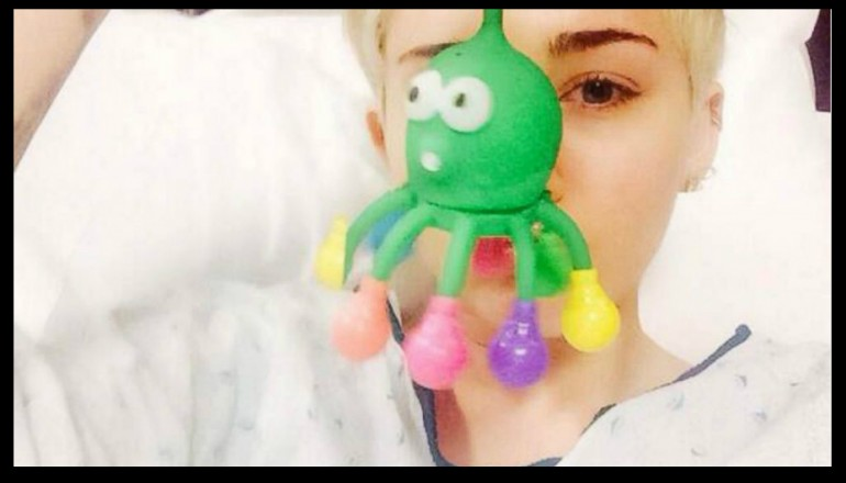 miley cyrus hospital resized
