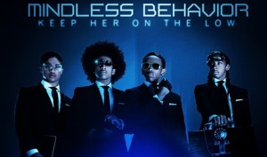 "Mindless Behavior ""Keep Her On The Low"" Conjunction Productions/Streamline/Interscope Records"