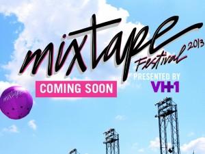 Mixtape Festival Logo
