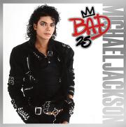 "Michael Jackson ""Bad 25"" Epic Records/Sony Legacy"