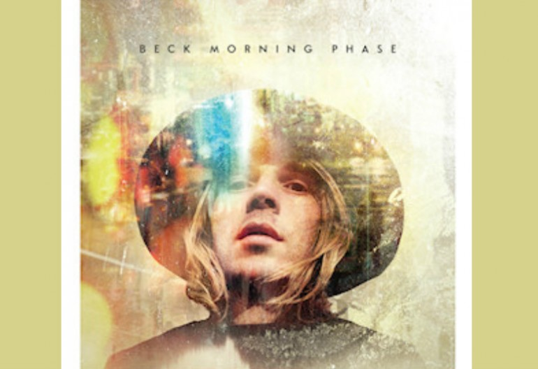 "Beck ""Morning Phase"" Phonograph/Capitol Records"