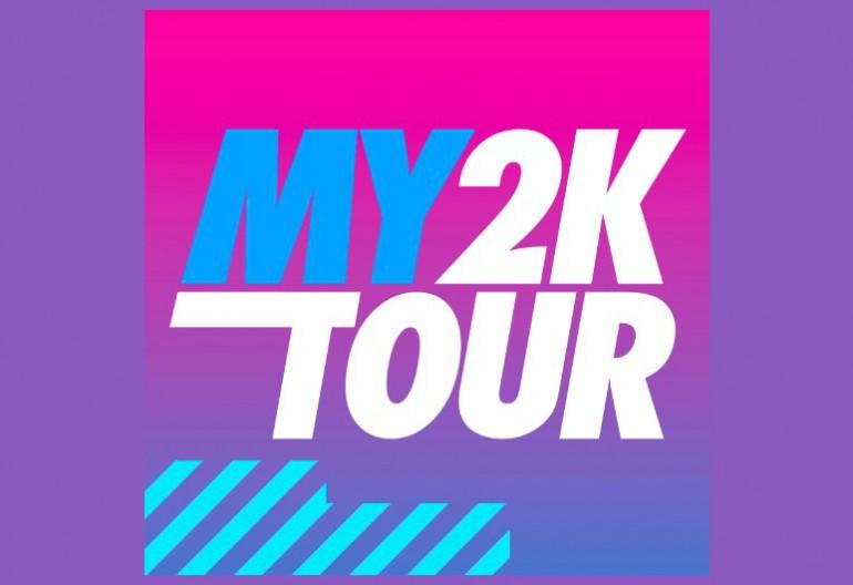 My 2k Tour