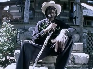 "Snoop Dogg In ""My Medicine"" Music Video"