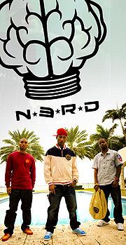 N.E.R.D