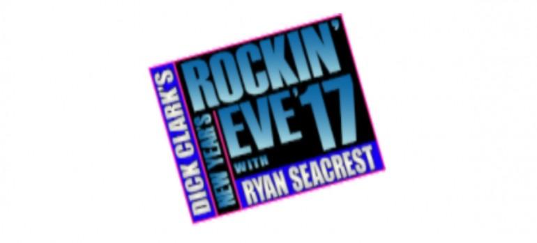 Dick Clark's New Years Rockin' Eve With Ryan Seacrest