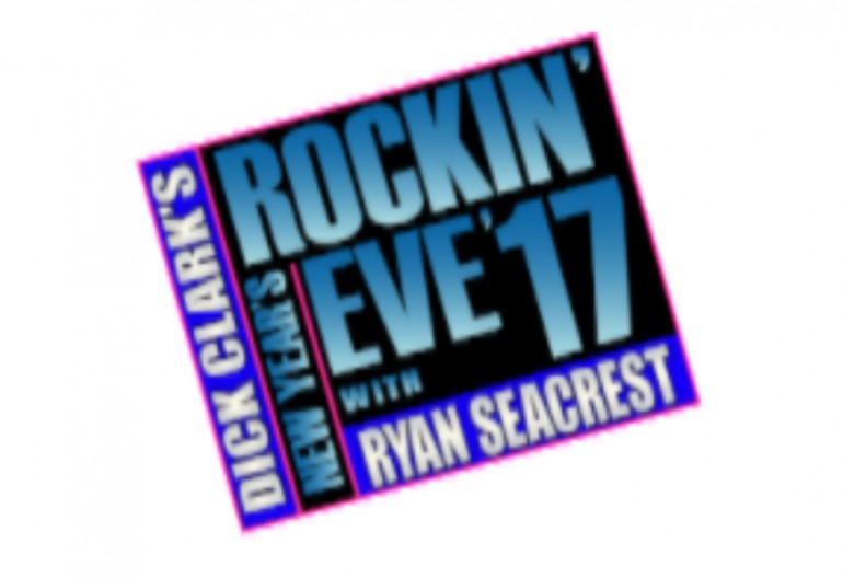 Dick Clark's New Years Rockin' Eve With Ryan Seacrest