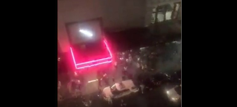 Image From T.I. Concert Shooting at Irving Plaza In New York City