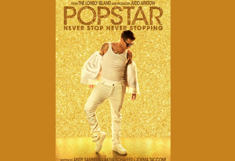 popstar soundtrack thumb