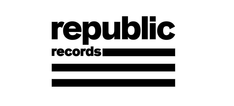 Republic Records Logo Republic Records Logo