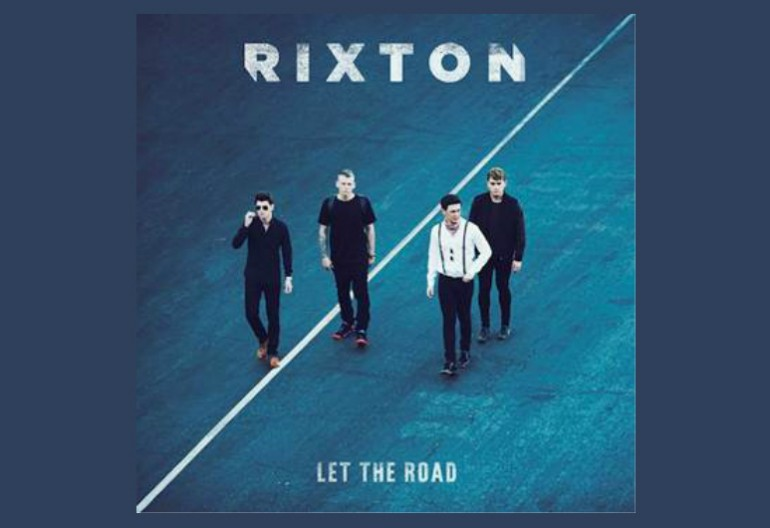 "Rixton ""Let The Road"" School Boy./Giant Little Man/Mad Love/Interscope Records"