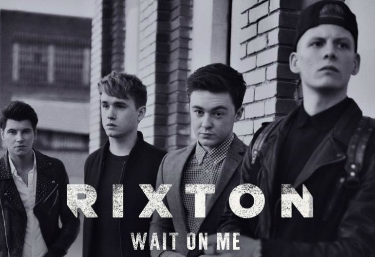 "Rixton ""Wait On Me"""
