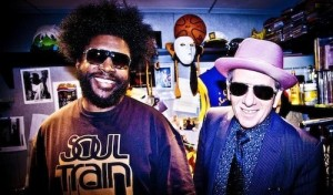 ?uest Love Of The Roots With Elvis Costello