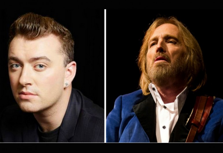 Sam Smith/Tom Petty