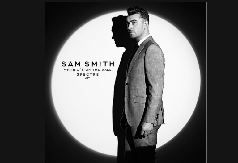 "Sam Smith ""Writing's On The Wall"" From MGM/Columbia Pictures' ""Spectre"