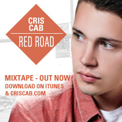 "Cris Cab ""Red Road"""