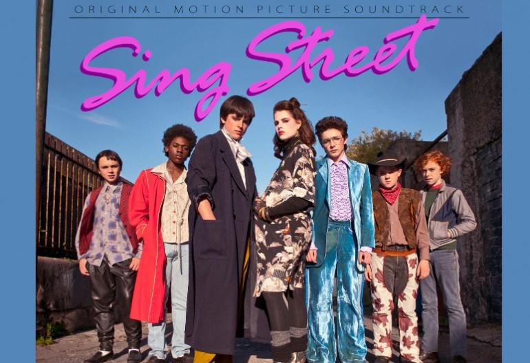 sing street thumb