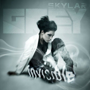 "Skylar Grey ""Invisible"" KIDinaKORNER/Interscope Records"