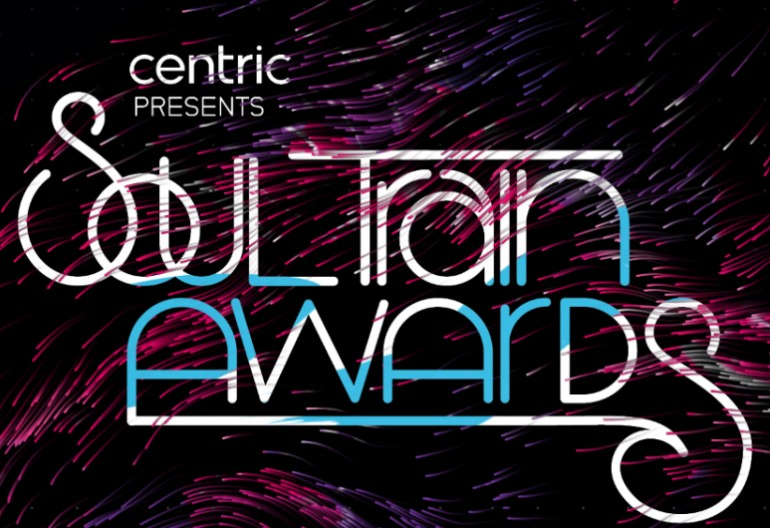 Soul Train Awards Logo