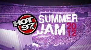 Hot 97 Summer Jam 2012