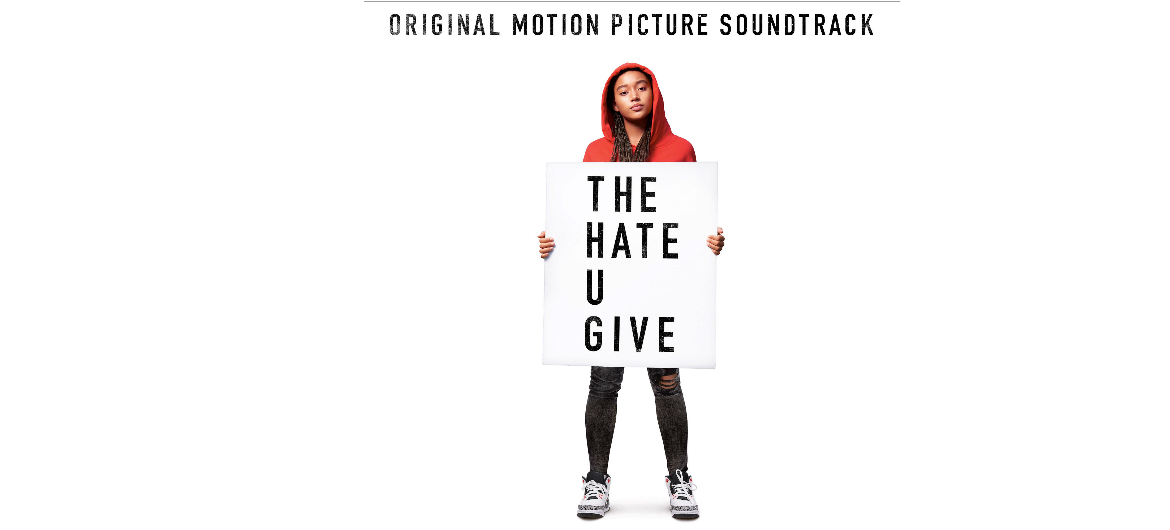 def jam recordings to release the hate u give official