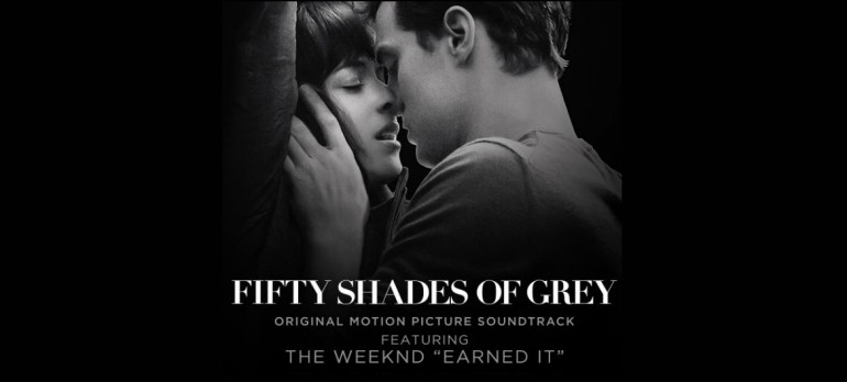 """The Weekend """"Earned It"""" Focus Features/Universal Pictures/Republic Records"""