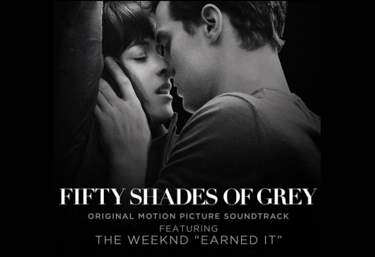 "The Weekend ""Earned It"" Focus Features/Universal Pictures/Republic Records"