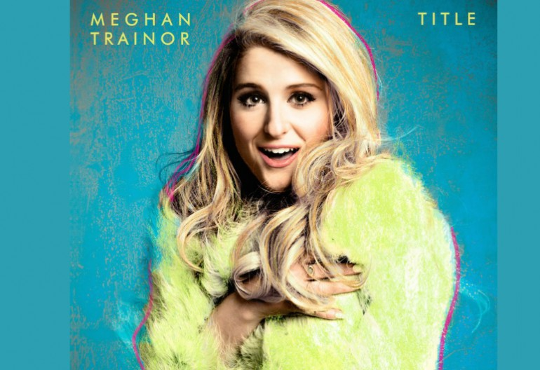 "Meghan Trainor ""Title"" Epic Records"