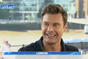 Ryan Seacrest Discusses Mariah Carey Becoming A Judge On American Idol