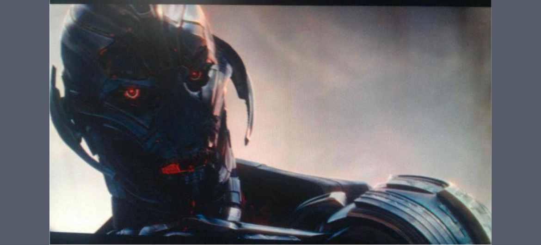 Avengers 2 Ultron Teas...