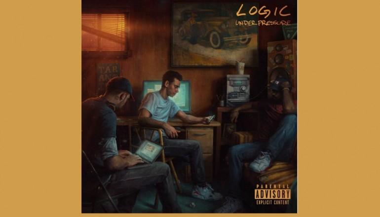 "Logic ""Under Pressure"" VMG/Def Jam Recordings"