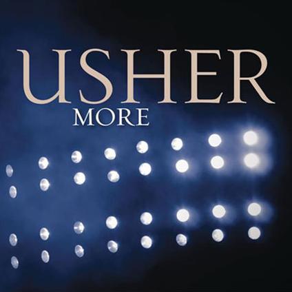 "Usher ""More"" (RedOne Remix) LaFace/Jive Records/JLG"