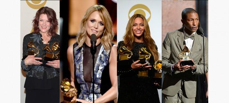 Press Photo Via Grammy.com